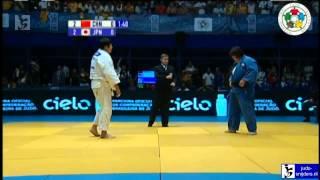 Judo 2012 World Championships Teams Salvador Bahia Vist http://www....