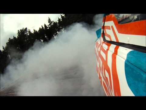 Superior S14 Lunda Shootout 2012
