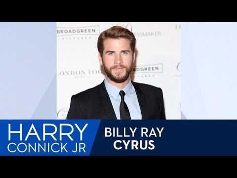 Why Is Billy Ray Cyrus in Liam Hemsworth's Shirt?