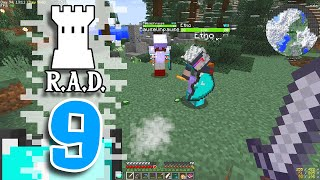 Minecraft R.a.d. - Ep09 - We Did It