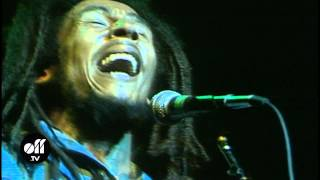 "OFF COLLECTION - Bob Marley ""I Shot The Sheriff"" Live at the Rainbow"