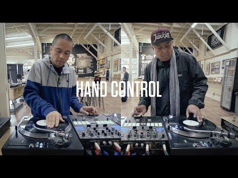 D-Styles & DJ BABU | HAND CONTROL