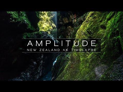 AMPLITUDE | NEW ZEALAND 4K/UHD