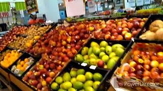 Supermercado en Chile + Comparacion con supermercados en Panama y Venezuela + Precios Reales