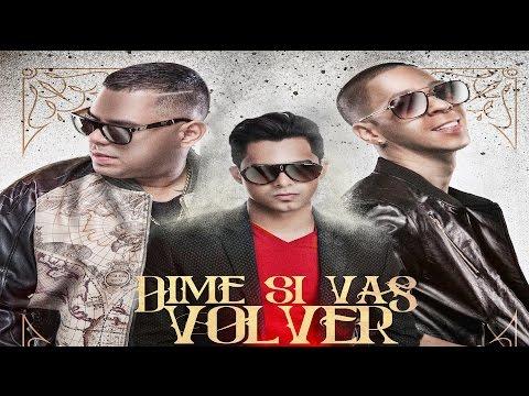 Baby Rasta y Gringo Feat Ken-Y | Dime Si Vas a Volver Remix