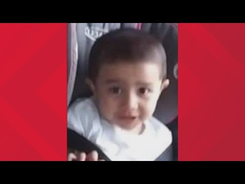 Body of 2-year-old at center of Amber Alert found in dumpster ...