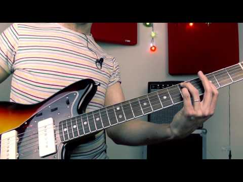 Spellbound By Siouxsie And The Banshees/John McGeoch | Guitar Lesson