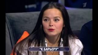 ПОКАЖИ МНЕ ШОУ, ДЕТКА. Подмосковные вечера 14 выпуск (12.11.2016)Гудков, Медведева