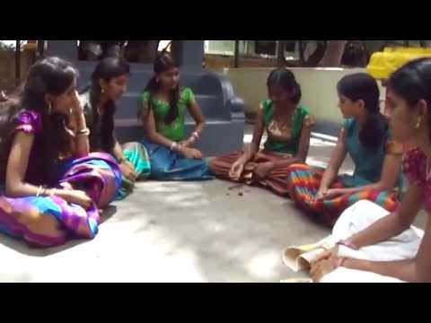Indian Traditional games for children