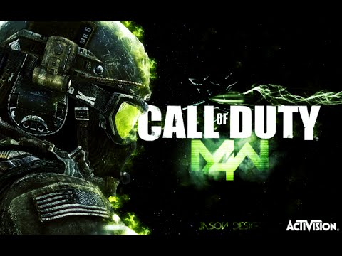 Mw3 3d Wallpapers Call Of Duty 2018 2020 Predictions Next Mw4 Youtube