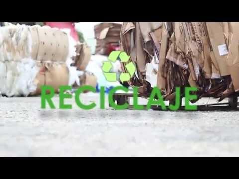 Reportajes Matinal Telemicro-Reciclaje en Republica Dominicana-Alex Santiago