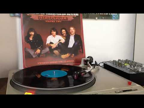 Cotton fields  Creedence Clearwater Revival  Chronicle vol 2 vinilo