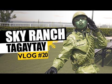 Sky Ranch Tagaytay   Philippines
