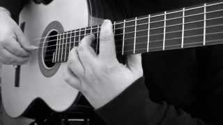 Moody Blues Nights in White Satin Guitar Arrangement