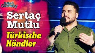 Sertaç Mutlu – Türkische Händler & Kassiererinnen