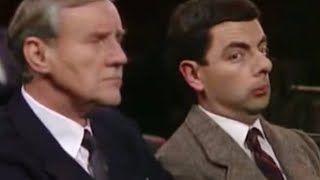 Mr. Bean - The Best Bits of Mr. Bean - Part 9/15