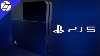 PS5 (2019) - The FUTURE of GAMING!