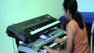Pramadavanam Veendum - Instrumental