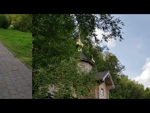 Тульская область- Прощеный колодец - Епифань -Кимовск