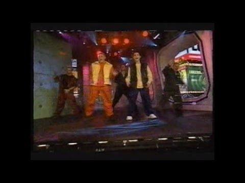 2Gether Live On MTV (circa 2000)