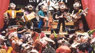 La Varda- Folk you (live 01) voyage 1 + la complainte de mandrin