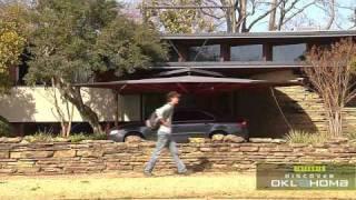 Bruce Goff Architecture
