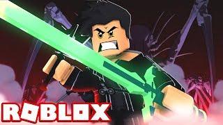 *EPIC* SWORD ART ONLINE in ROBLOX! (Roblox MMORPG Swordburst 2)