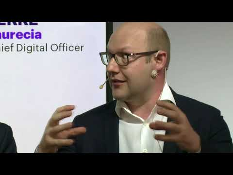 Hannover Messe 2018 | Accenture:  Why AI and Why Now? Demystifying the Hype
