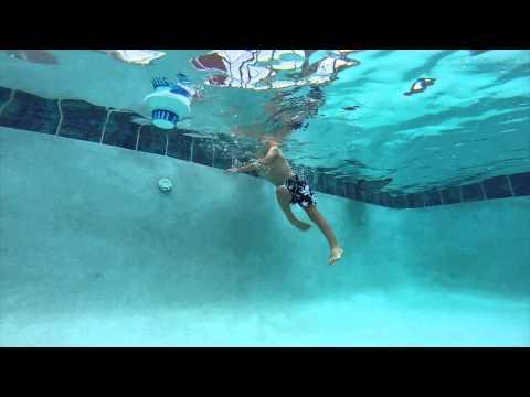 Dallas Swimming