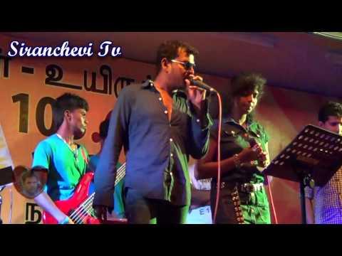 Sooriyan FM Program in kaithady 22-03-2014 HD Video newjaffna