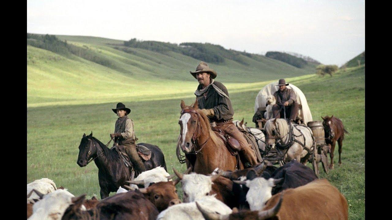 Youtube Western Filme