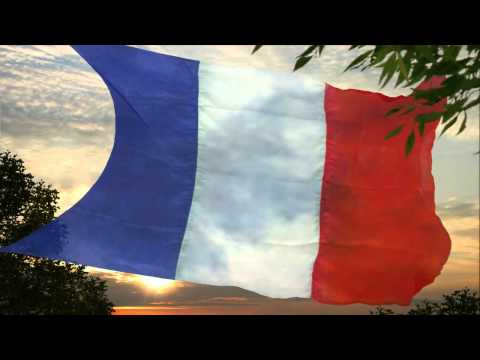"""National Anthem of France"" — Stephen Squires & Millar Brass Ensemble"