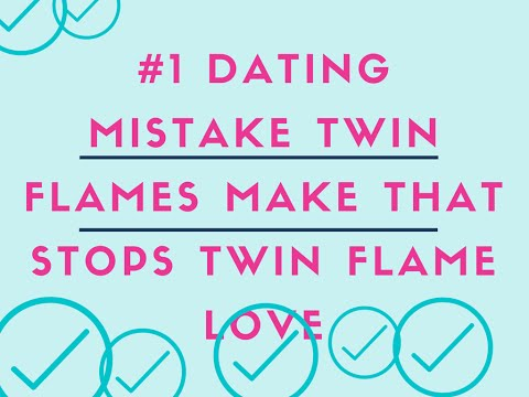 The #1 Dating Mistake Twin Flames Make (and How to Avoid It)