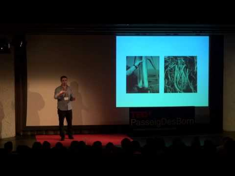 Waterscapes -- using plant systems to treat wastewater: Lluís Amengual at TEDxPasseigDesBorn
