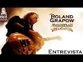 Rock Mania Entrevista - Roland Grapow