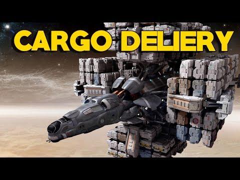 Star Citizen Modded | Crusader Transport Simulator | Part 453