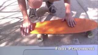 How To Get Off Your Penny Skateboard In A Cool Way