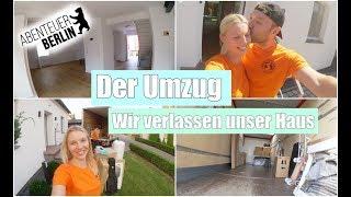 DER UMZUG | WIR ZIEHEN NACH BERLIN! | Folge 17 | Isabeau
