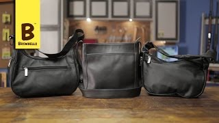 Galco Conceal and Carry Purses