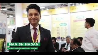 Regal Kitchen Foods Limited  Part 1