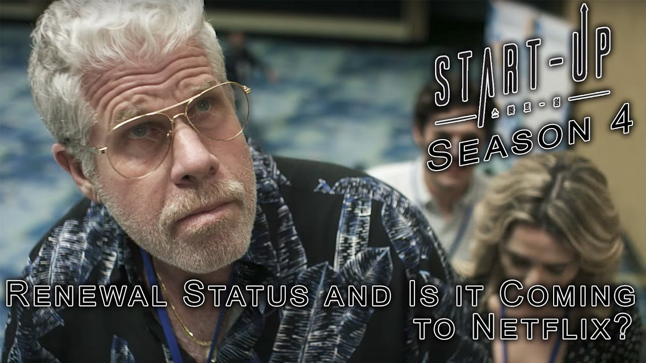Download Startup Season 4: Renewal Status and Is it Coming to Netflix? || Next On Netflix