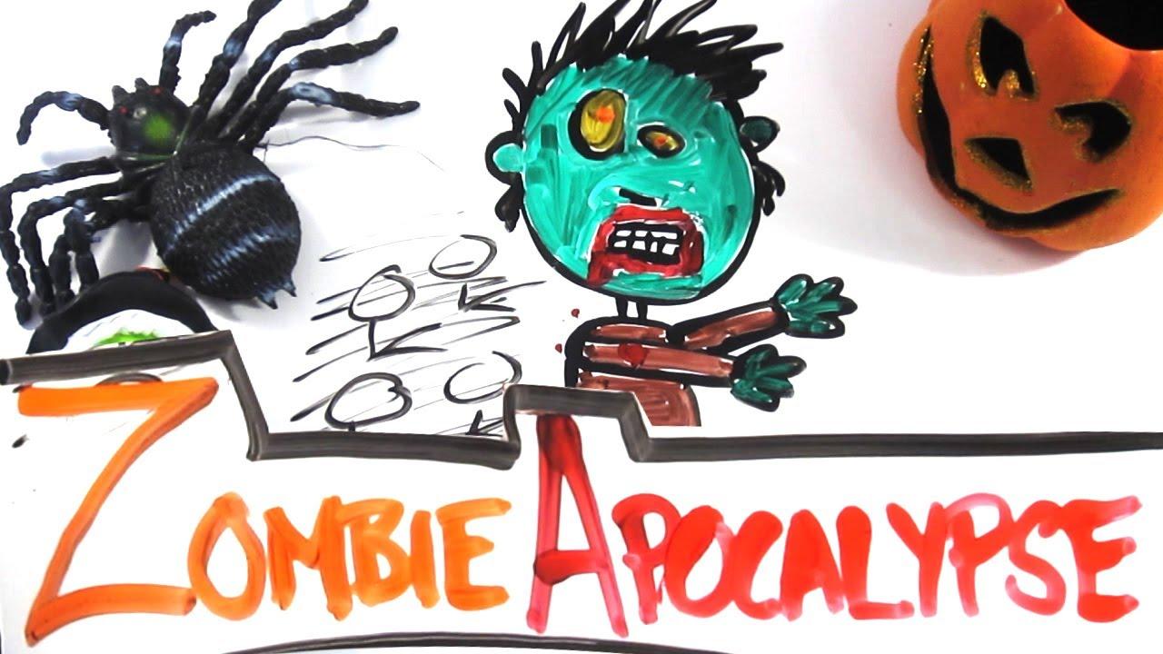 Zombie Apocalypse Science