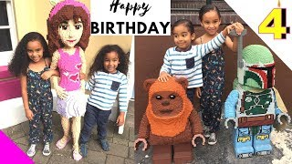 Video Happy Birthday Phoenix - Legoland - Fun Day out download MP3, 3GP, MP4, WEBM, AVI, FLV Agustus 2017