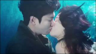 Shim Chung & Joon Jae | Дельфины {for ▷ Likusya ♡}