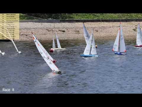 Newport IOM Classic -15th Feb 2020 - Race 8