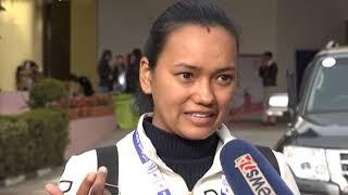 प्रतिस्पर्धीसँग पेस्तोल मागेर सुटिङ खेल्न राष्ट्रिय खेलाडी बाध्य - NEWS24 TV