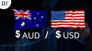 USD/JPY and AUD/USD Forecast January 23, 2019