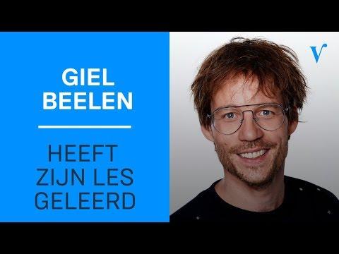 Giel Beelen is zijn rijbewijs kwijt | Veronica Inside Radio