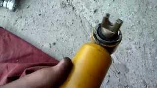 видео Ремонт рессор в Москве, ГАЗ 3110 | Услуги по усилению и ремонту рессор для любых автомобилей - ДЗМ обработка