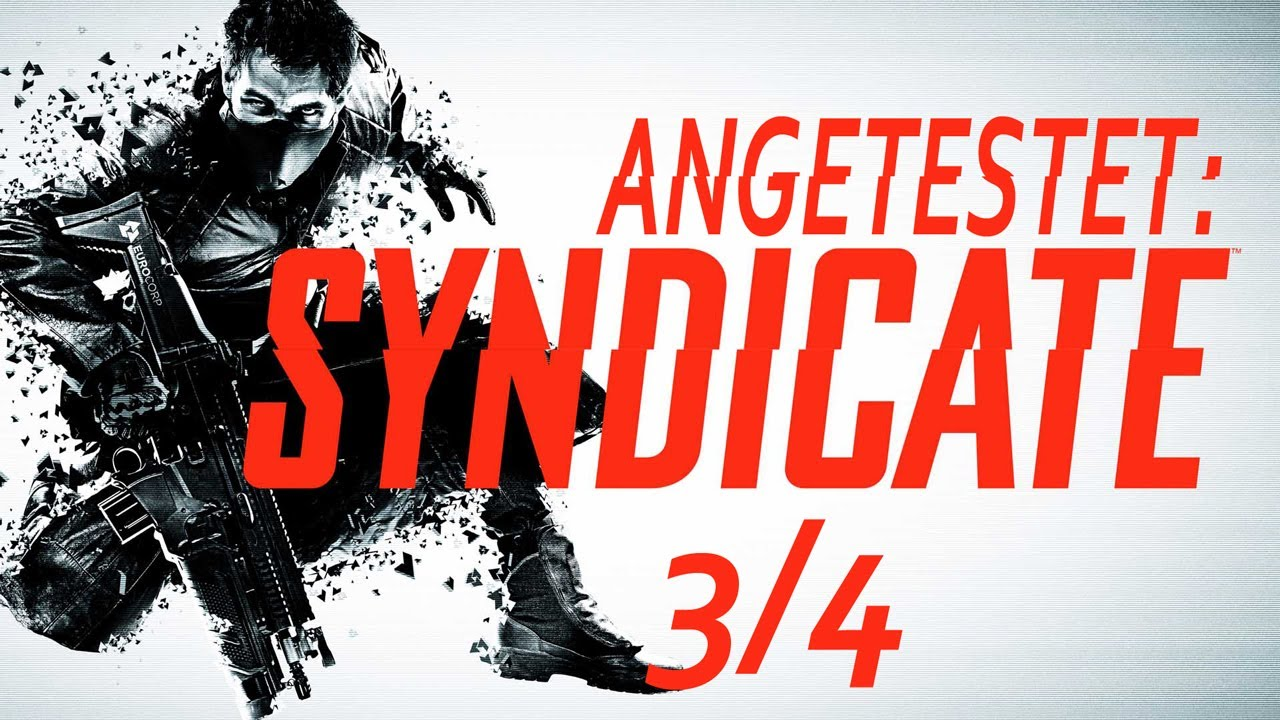 Syndicate Deutsch